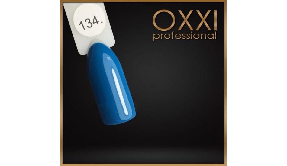 Gel polish Oxxi №134