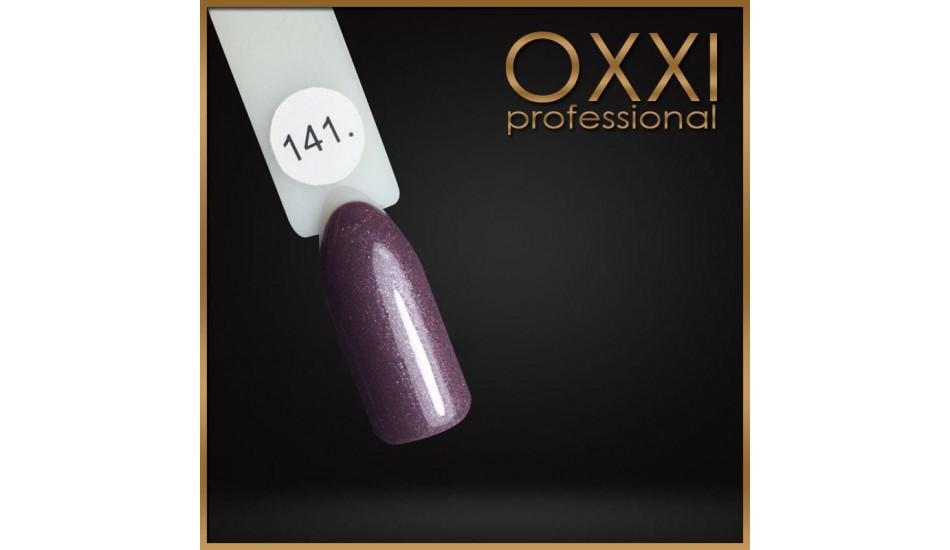 Gel polish Oxxi №141