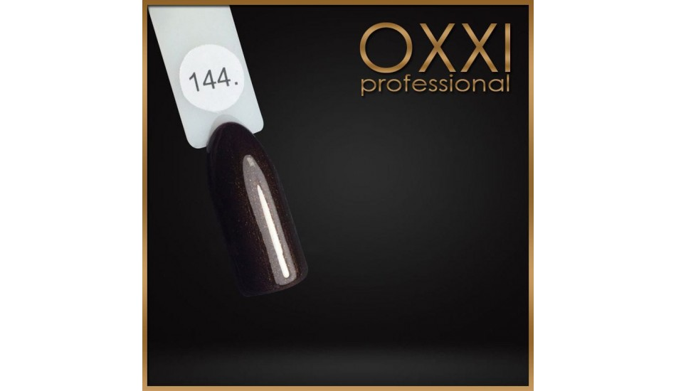 Gel polish Oxxi №144