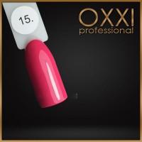 Gel polish Oxxi №015