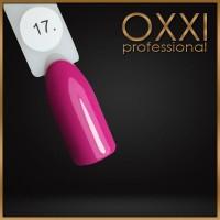 Gel polish Oxxi №017