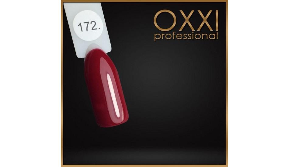 Gel polish Oxxi №172