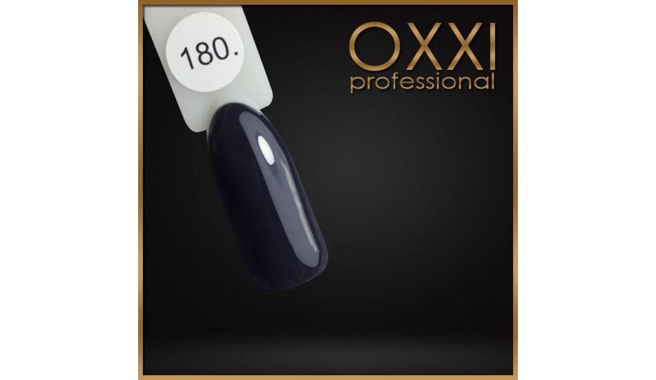 Gel polish Oxxi №180
