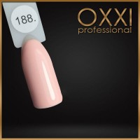 Gel polish Oxxi №188