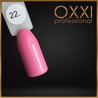 Gel polish Oxxi №022