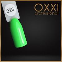 Gel polish Oxxi №226