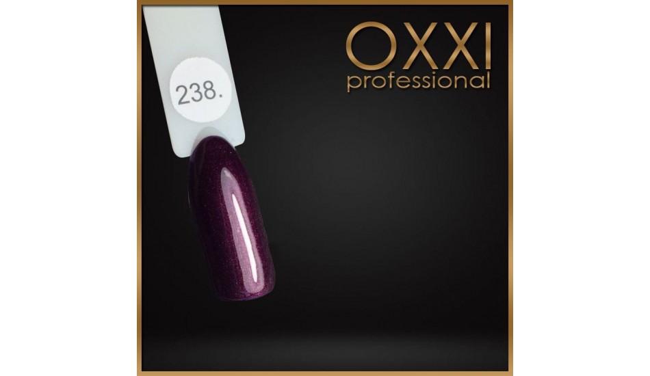 Gel polish Oxxi №238