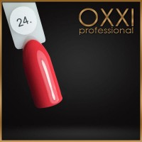 Gel polish Oxxi №024