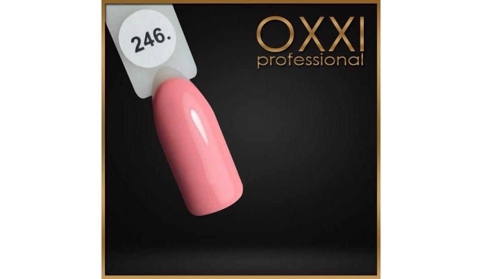 Gel polish Oxxi №246