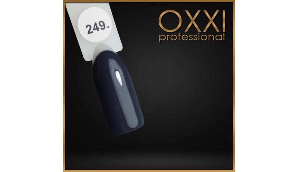Gel polish Oxxi №249