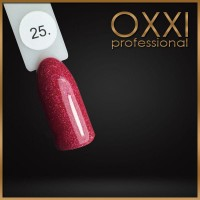 Gel polish Oxxi №025