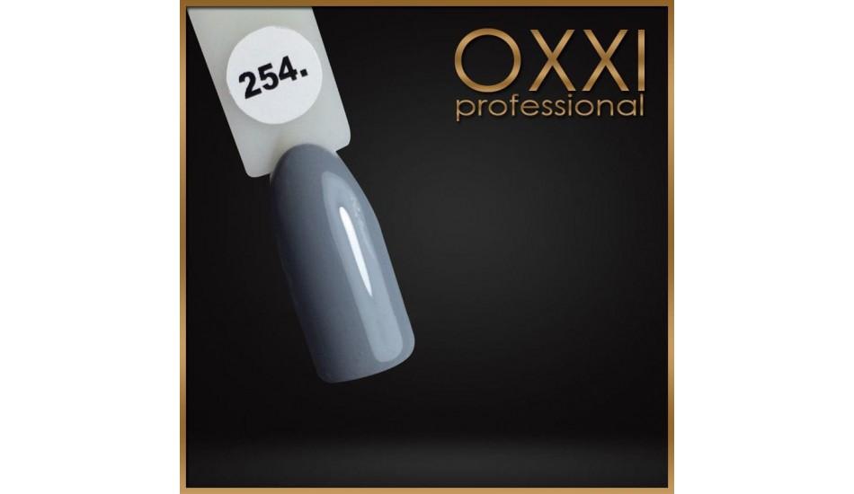Gel polish Oxxi №254