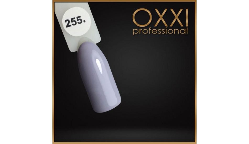 Gel polish Oxxi №255
