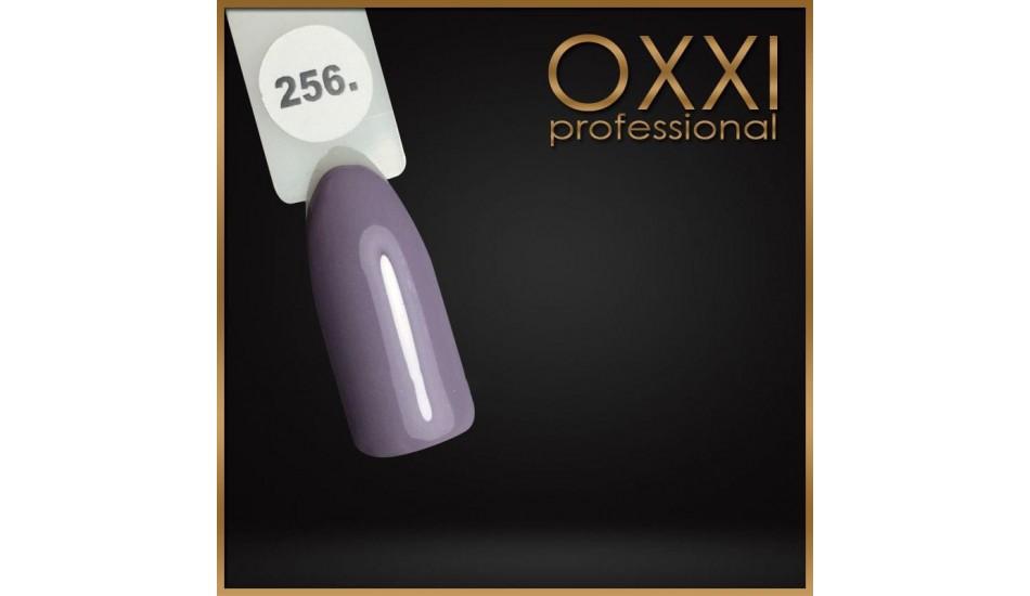 Gel polish Oxxi №256