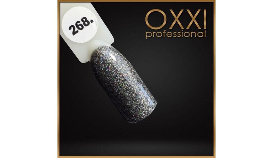 Gel polish Oxxi №268