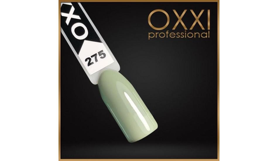 Gel polish Oxxi №275