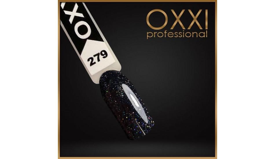 Gel polish Oxxi №279