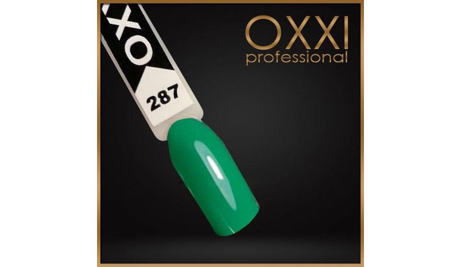 Gel polish Oxxi №287