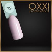 Gel polish Oxxi №029