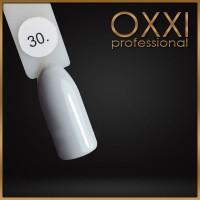 Gel polish Oxxi №030