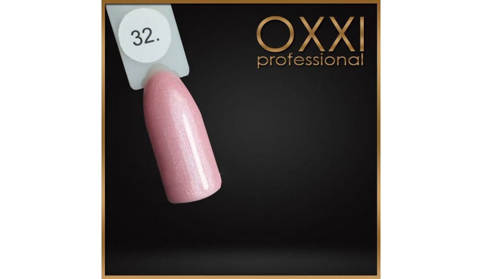 Gel polish Oxxi №032