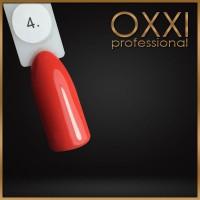 Gel polish Oxxi №004