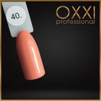 Gel polish Oxxi №040