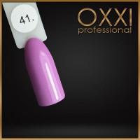 Gel polish Oxxi №041