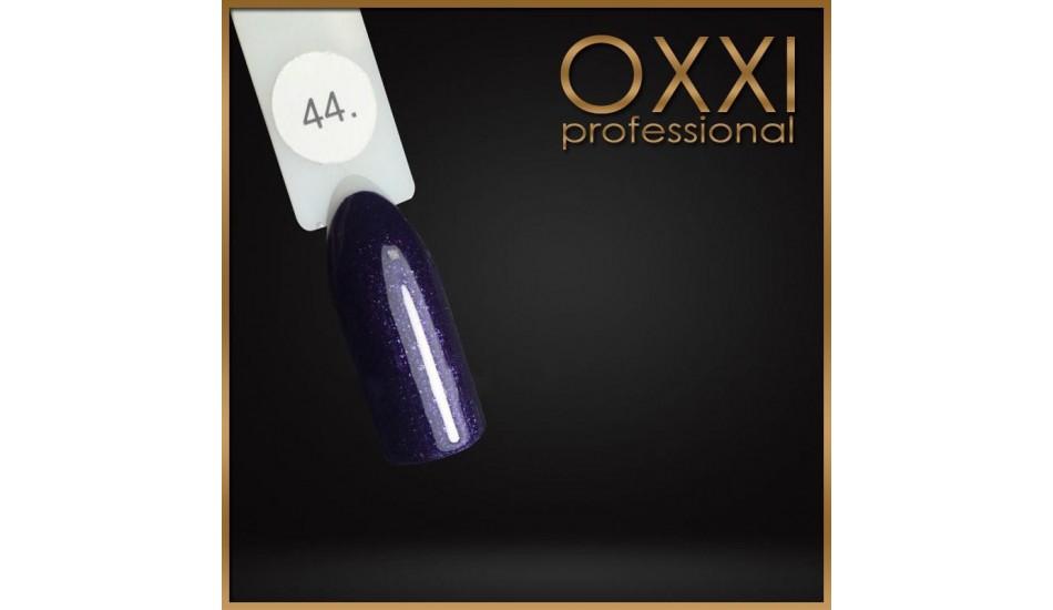 Gel polish Oxxi №044