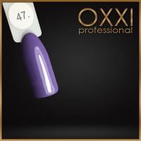 Gel polish Oxxi №047