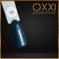Gel polish Oxxi №059