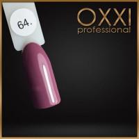 Gel polish Oxxi №064