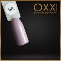 Gel polish Oxxi №066