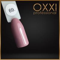 Gel polish Oxxi №069