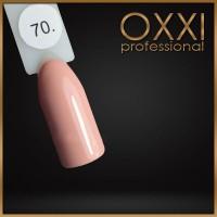 Gel polish Oxxi №070