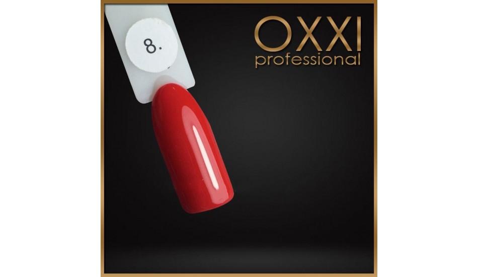 Gel polish Oxxi №008