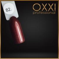 Gel polish Oxxi №082