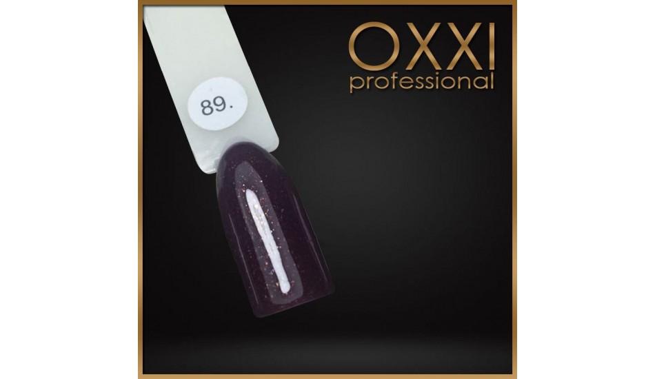 Gel polish Oxxi №089