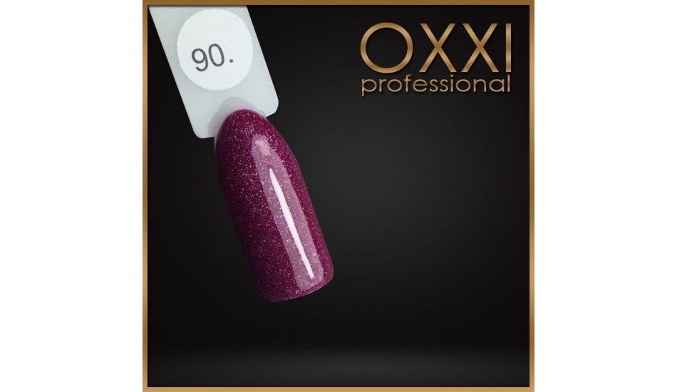Gel polish Oxxi №090