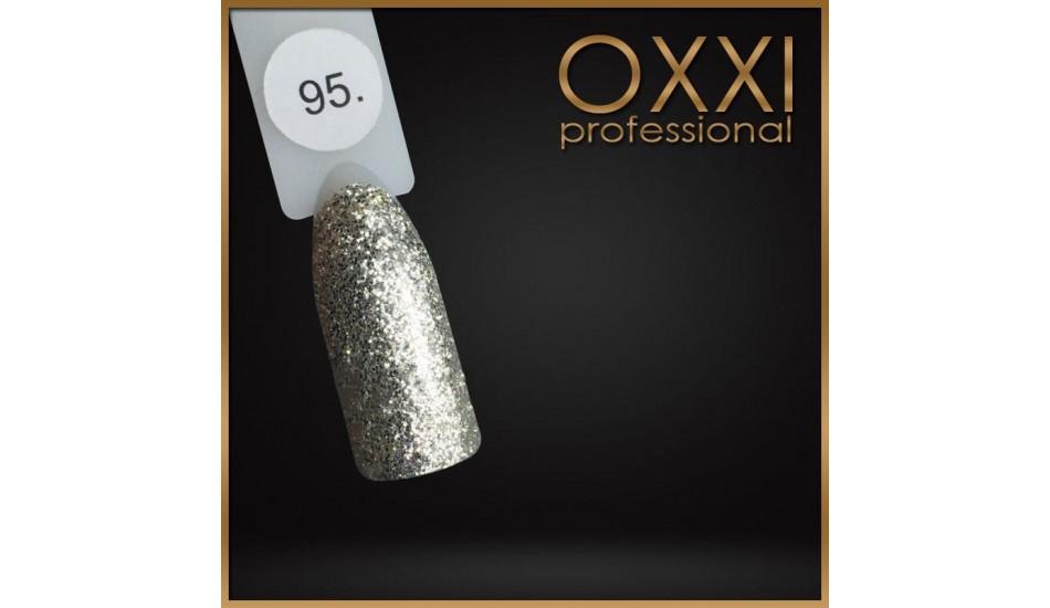 Gel polish Oxxi №095
