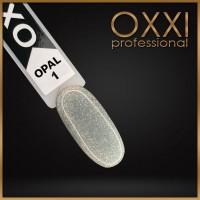 Gel polish Oxxi OPAL №001