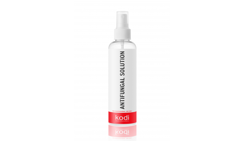 ANTIFUNGAL SOLUTION  (PREVENTIVE ANTIBACTERIAL SPRAY) 200ml.