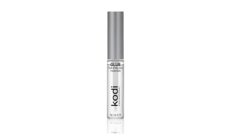 GLUE FOR EYELASH FIXATION, 5g