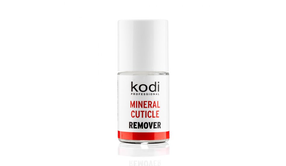 Mineral cuticle remover 15ml.