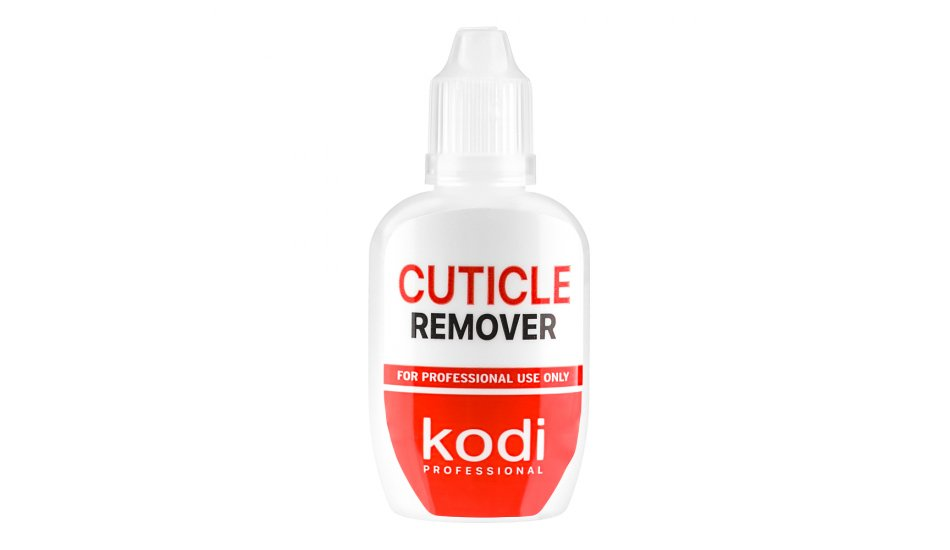 Cuticle remover 30ml.