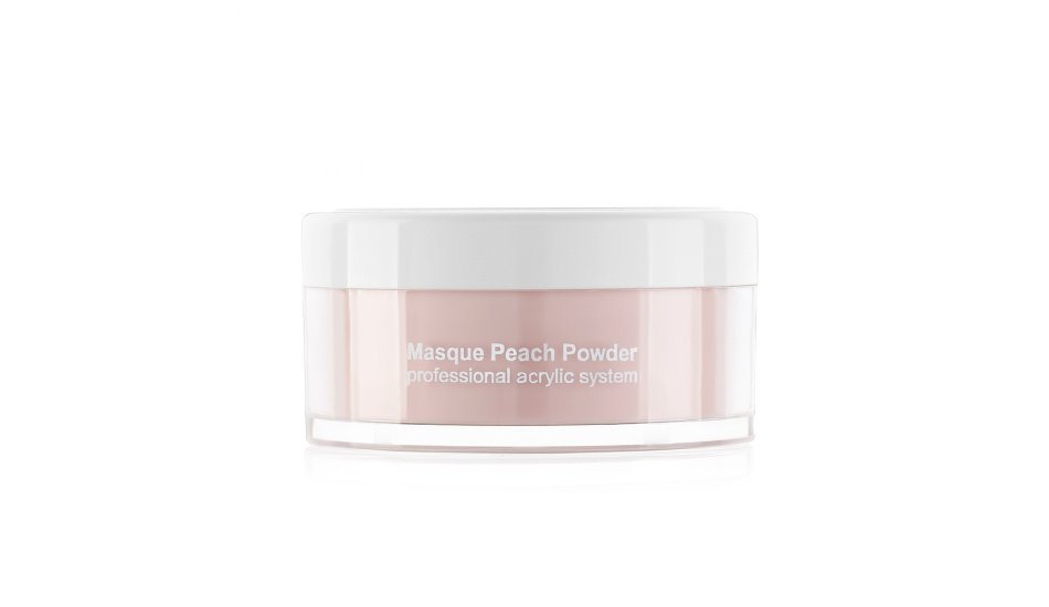 MASQUE PEACH POWDER 22 g.