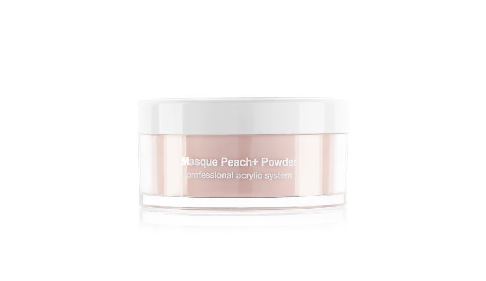 MASQUE PEACH + POWDER 22 g.