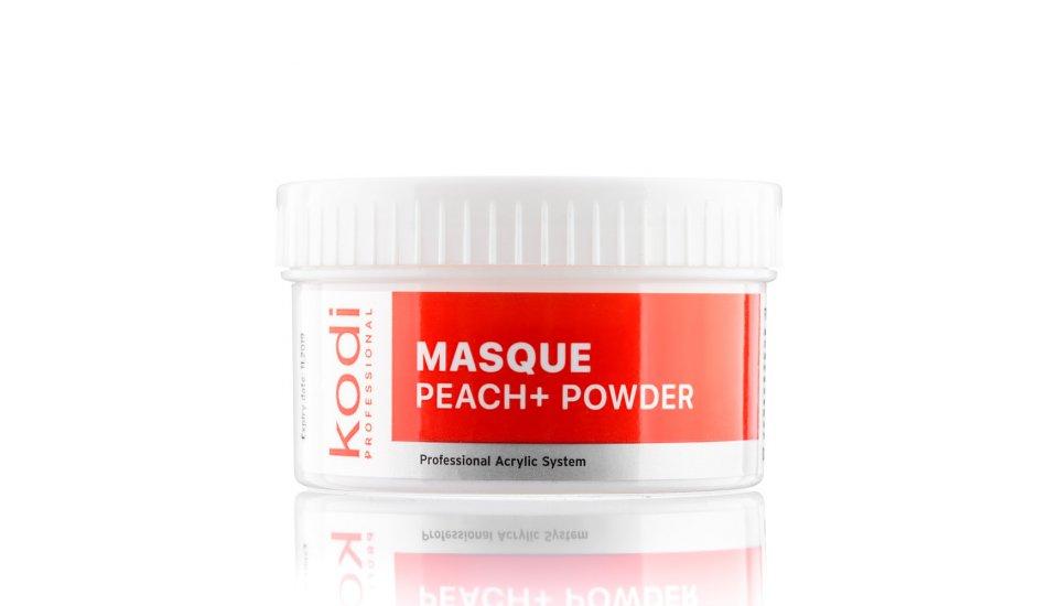 MASQUE PEACH + POWDER 60 g.