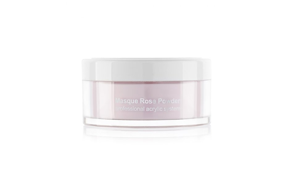 MASQUE ROSE POWDER 22 g.