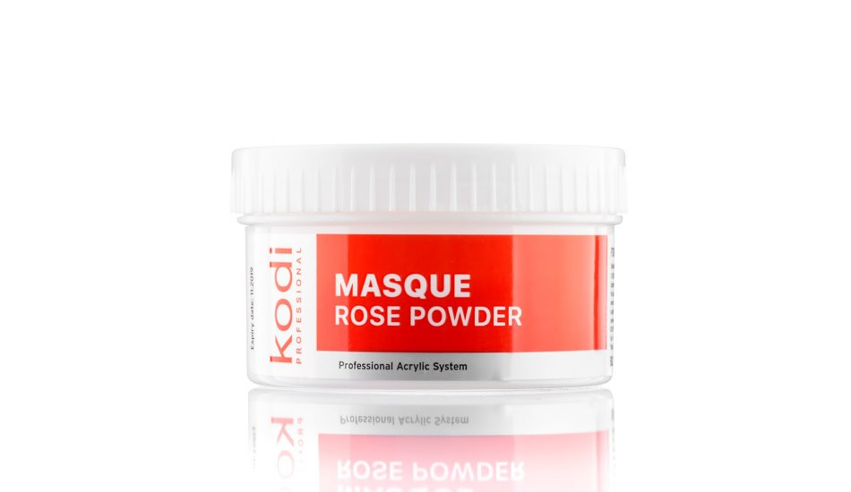 MASQUE ROSE POWDER 60 g.